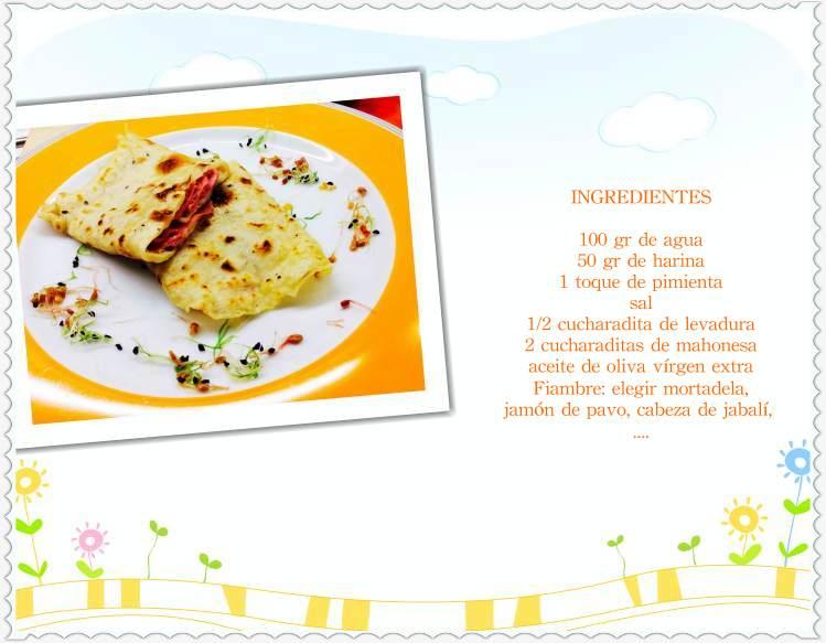 Tortitas saladas con fiambre_Fotor_Collage_Fotor