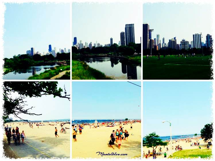 Chicago Lincoln Park y playas_Fotor