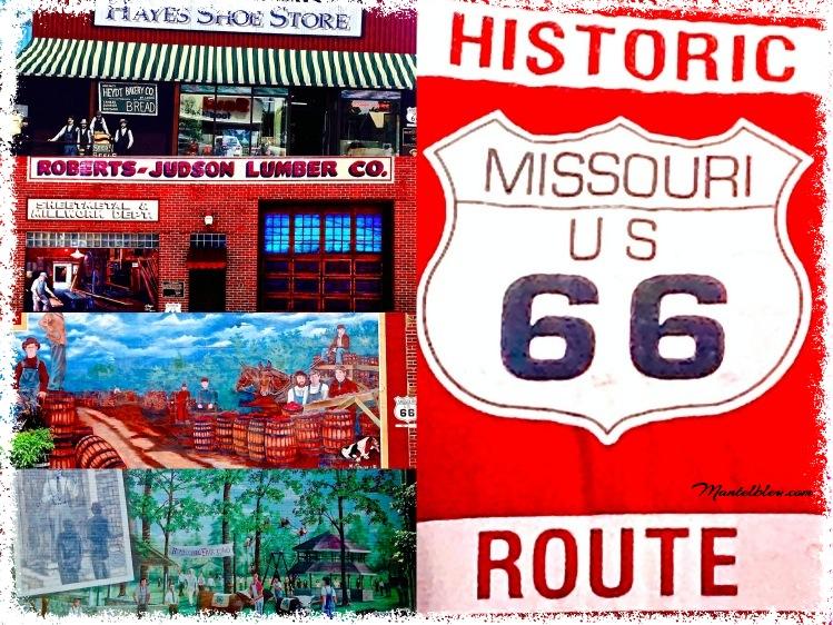Route 66 Cuba (Missouri) 12_Fotor
