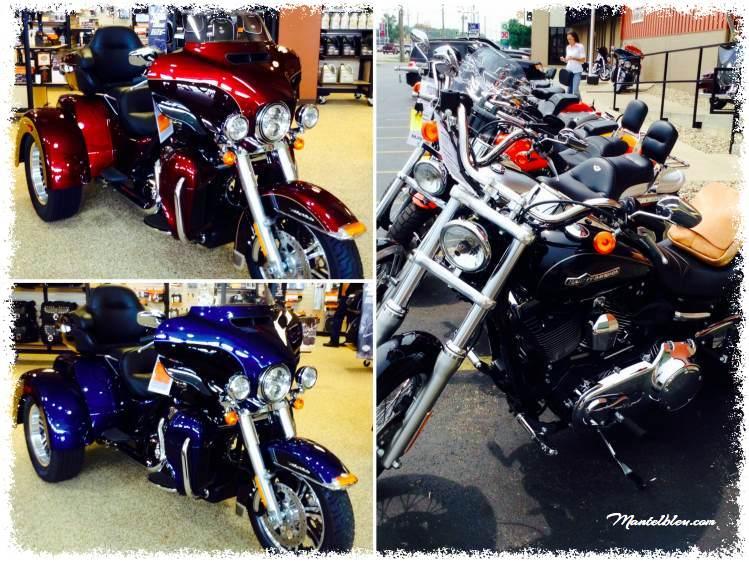 Route 66  Harley-Ddavidson_Fotor