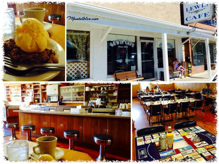 Route 66 Lewis Café St_Fotor