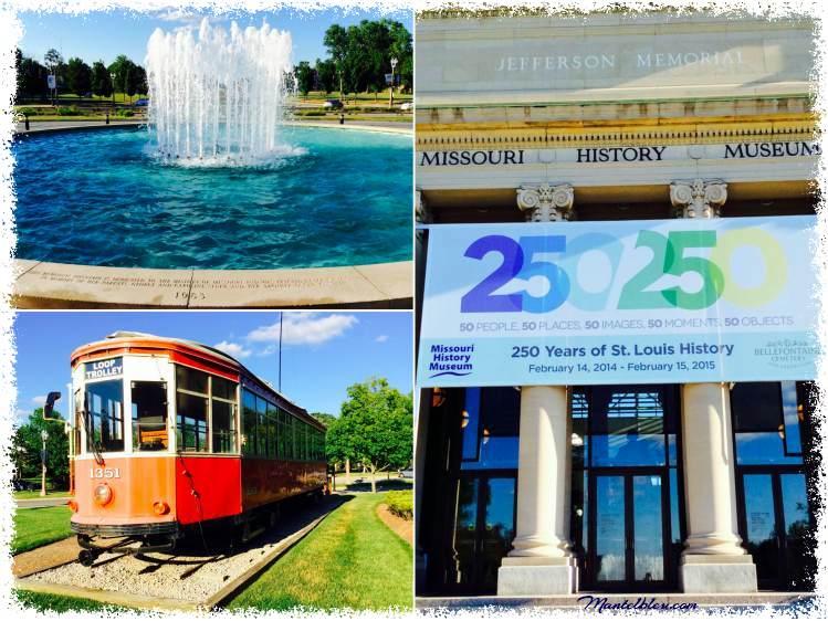 Route 66 St_Louis Missouri History MuseumFotor