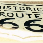 Route 66 The Ariston Cafe