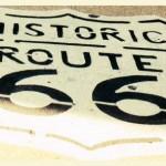 Route 66 The Ariston Cafe
