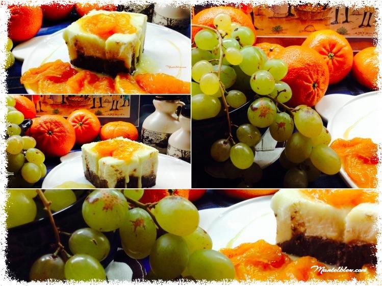 Tarta de queso con crujiente de choloc_Fotor