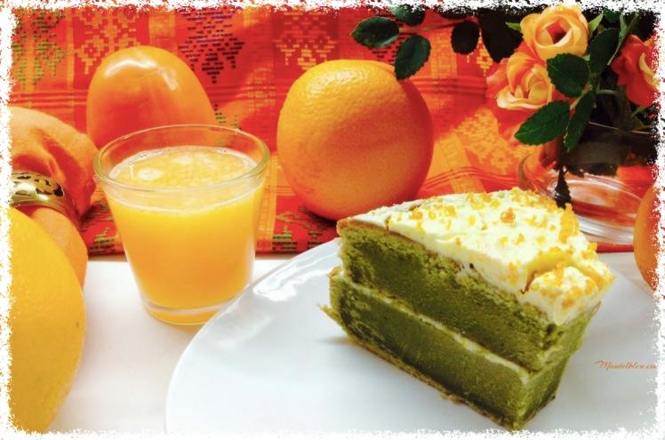 Tarta con té Matza con crema de naranja portada_Fotor