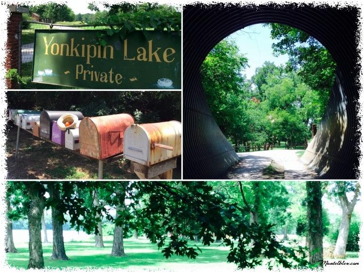 Route 66 Etapa 7 Yonkipin Lake Catoosa (Oklahoma)_Fotor
