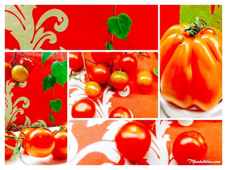 Sopa de tomate  Tipo de tomates_Fotor