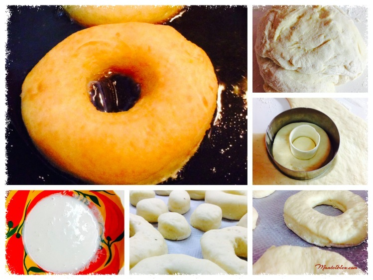 Donuts_Elaboración Fotor