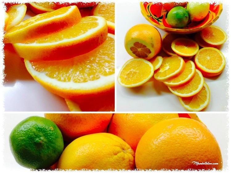 Mermelada de naranja- Caprichos de chocolate y naranga Ingredientes 2_Fotor