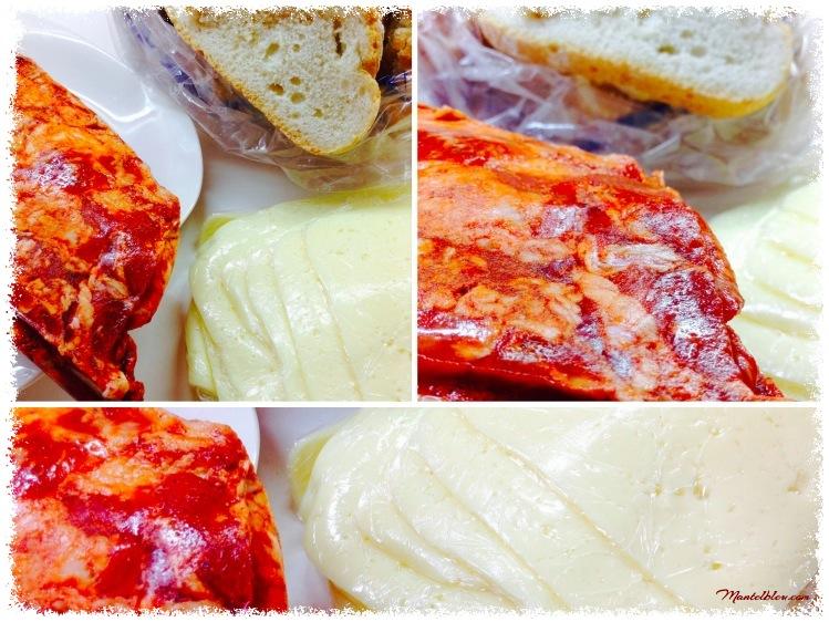 Tosta de costilla ibérica con fundido de casa_Fotor