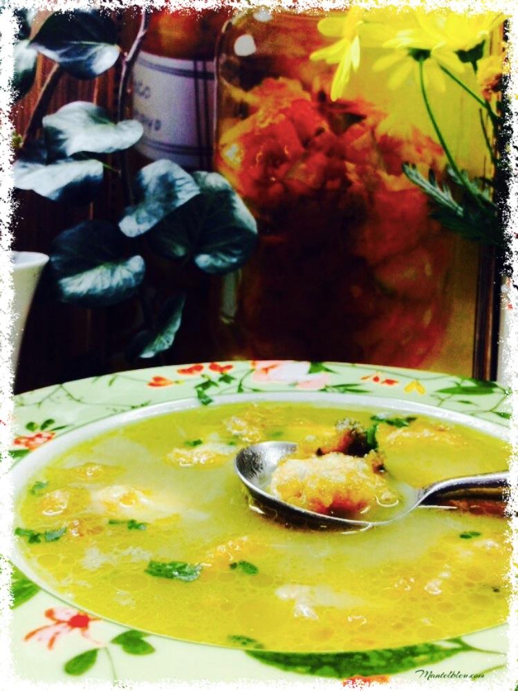Sopa de merluza 3