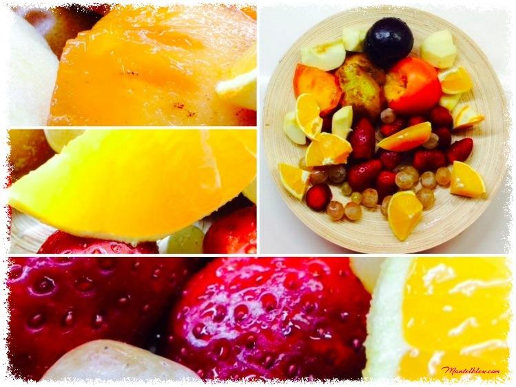 Tarta de almendrasa con frutas_IngredientesFotor