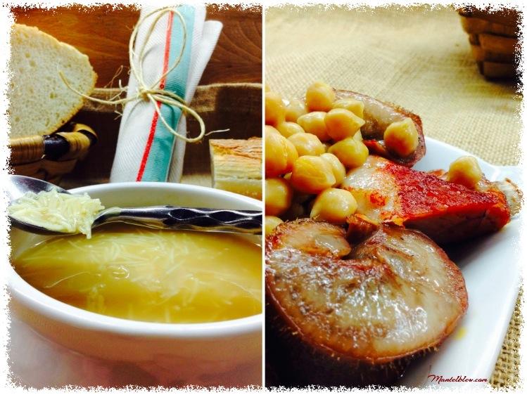 Cocido de garbanzos con sopa de fideo y sacramentos 4_Fotor