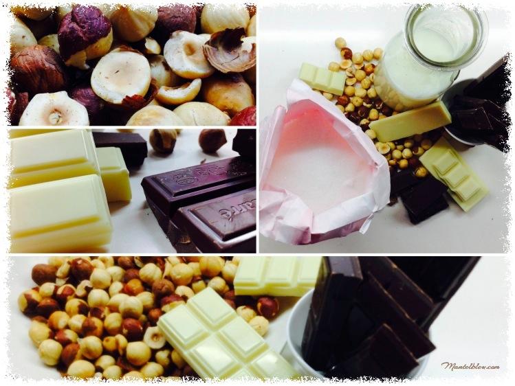 Garroticos con chocolate Napolitanas Ingredientes_Fotor