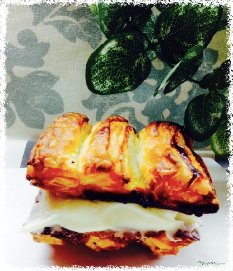 Persianas con hojaldre rellenas de crema de mantequilla 2