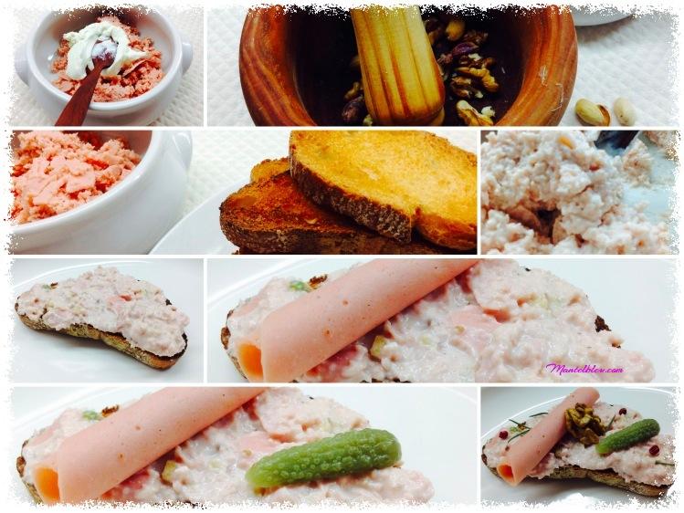 Tosta de mortadela con frutos secos y pimienta rosa_Fotor