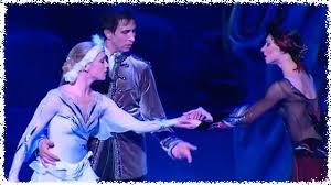 Ballet Pasa y te Cuento