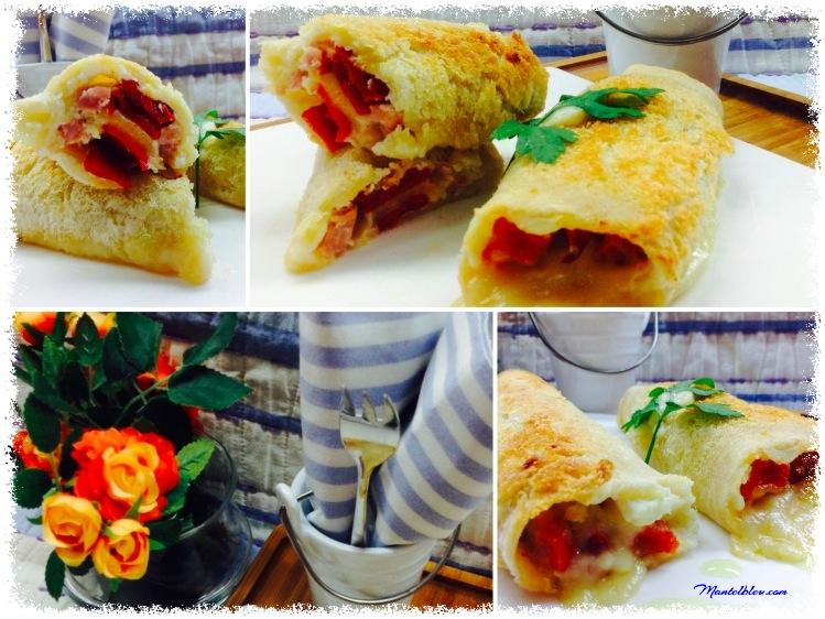 Rollitos de lomo con pimientos y queso fundido 4_Fotor
