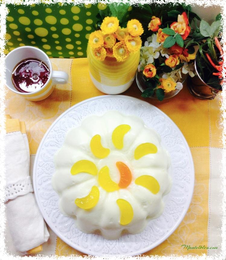 Tarta de limón 1