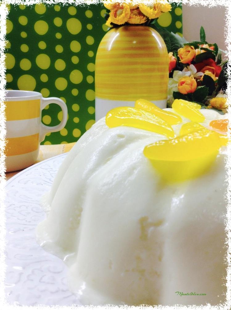 Tarta de limón 3