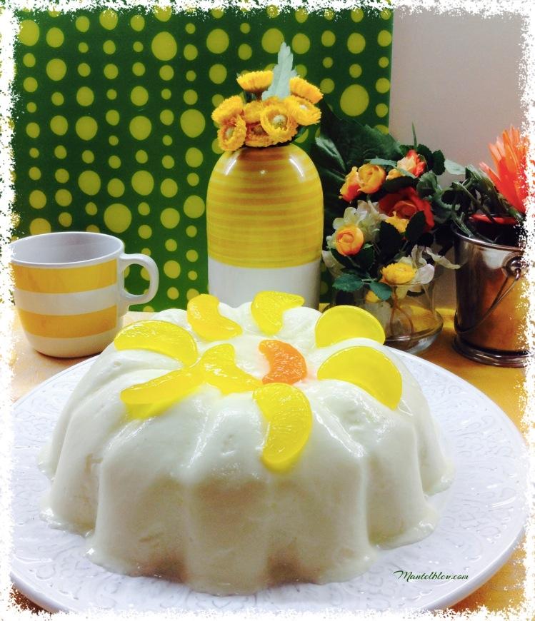 Tarta de limón 5