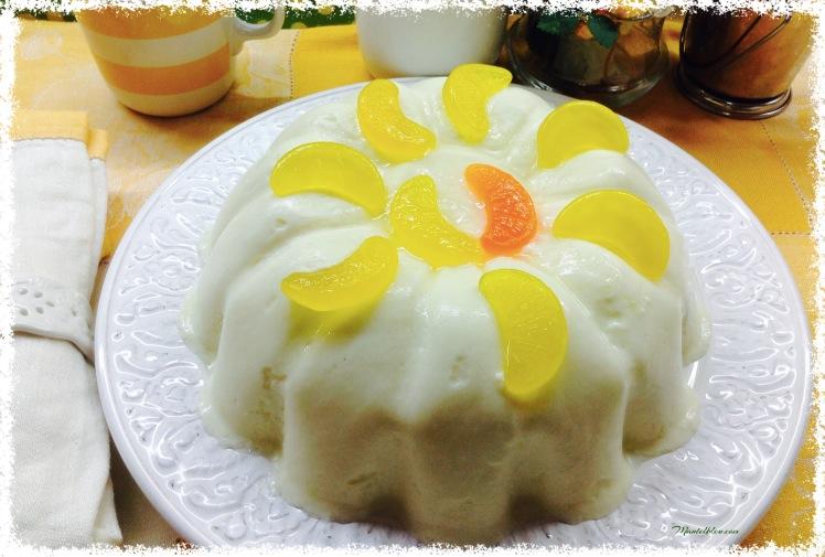 Tarta de limón 2