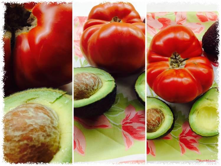 Crema de tomate y aguacate_Fotor