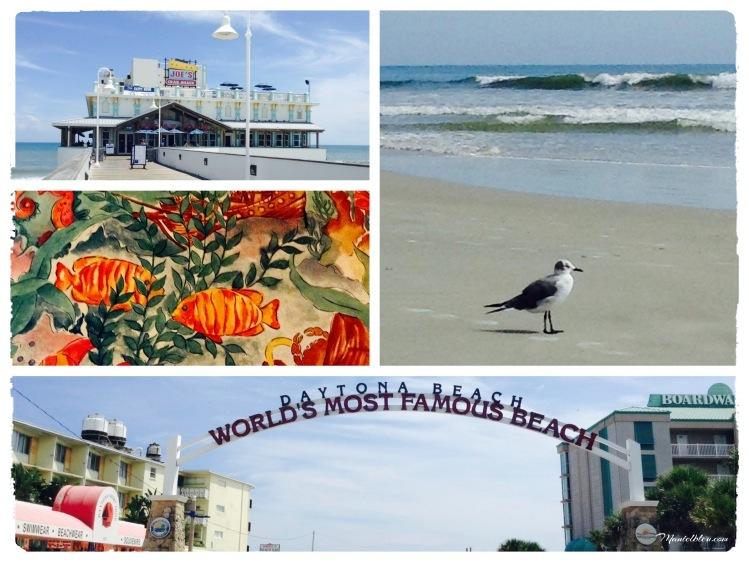 Daytona beach Florida_Fotor