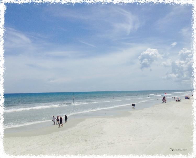 Playa de Daytona (Florida) 1