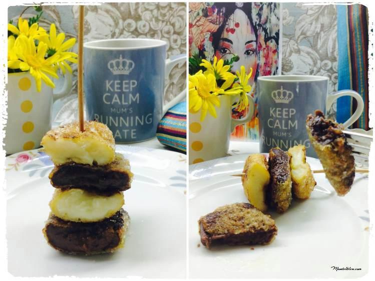 Torrijas de crema y de chocolate 3_Fotor