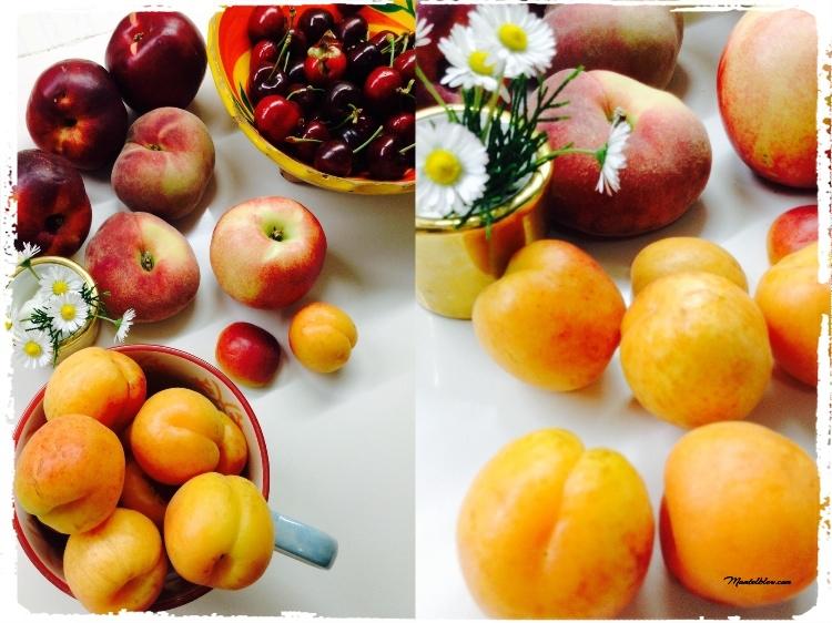 Tarta de albaricoques ingredientes_Fotor